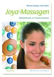 "Massage Lehrbuch ""JOYA Massagen"""