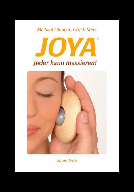 Massage Lehrbuch für Selbstmassagen und Partnermassagen
