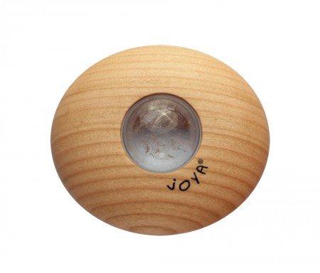 Der JOYA Classic Massageroller für die Selbstmassage zur Vorbeugung oder bei Schmerzhaften Muskelverspannungen