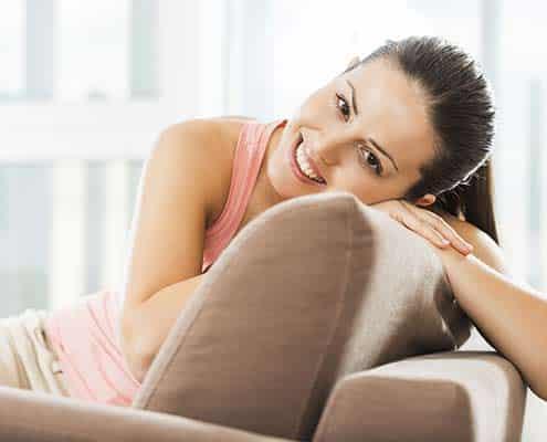 Selbstmassage mit JOYA entspannt und macht glücklich