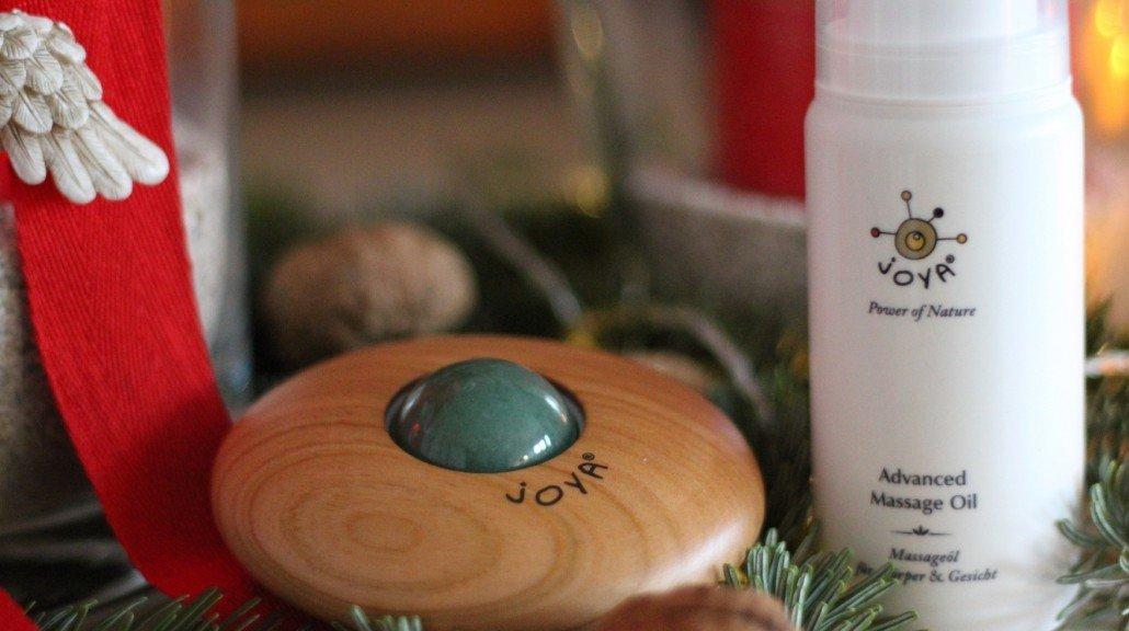 Weihnachts - Geschenkset Genuss für meine Haut