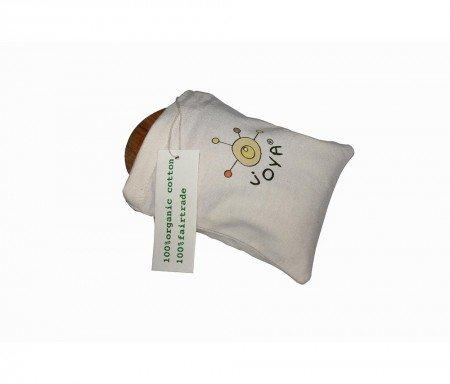 JOYA Wärmesäckchen zum Erwärmen von Massageroller und Muskulatur