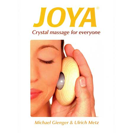 JOYA Crystal Massage for everyone