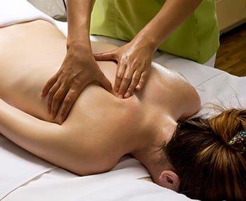 JOYA Massageroller für den Profi, schonen die Hände