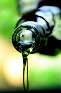Essentielle Öle zur Einnahme