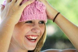 Lach mal wieder! Lachen ist so gesund!