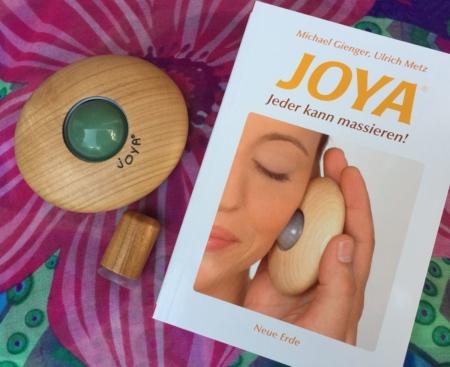 Der klassische Massageroller von JOYA