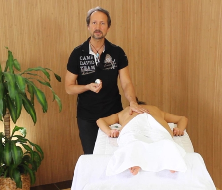 joya online massagekurs rueckenmassage